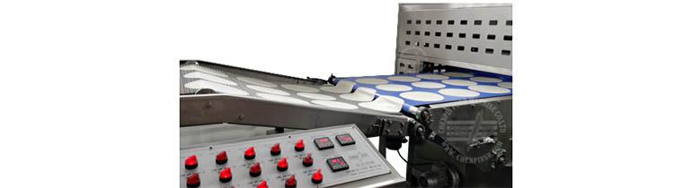 CPE-800 Tortilla Production Line Machine
